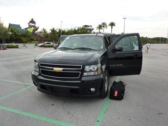 Alamo Car Rental Palm Springs International Airport